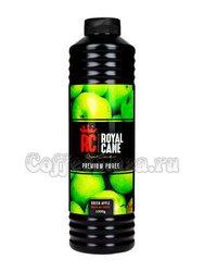 Фруктовое пюре Royal Cane Яблоко 1 кг