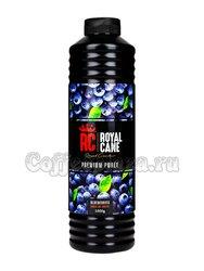 Фруктовое пюре Royal Cane Черника 1 кг