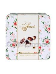 Ameri Шоколадные конфеты Пралине в весеннем оформлении 500 г  ж.б.