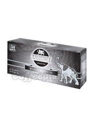 Чай  Bashkoff Black Edition черный в пакетиках 25 шт