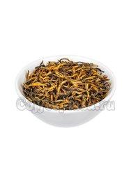 Красный чай Юннаньские Золотые типсы