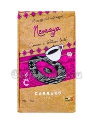 Кофе Carraro в зернах Nemaya 1 кг