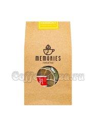 Травяной чай Memories tea  Harmony 8 пирамидок