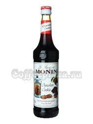 Сироп Monin Шоколадное Печенье 1 л