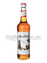 Сироп Monin Обжаренный Лесной Орех 1 л