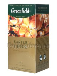 Чай Greenfield Гранд Фруйт черный в пакетиках 25 шт
