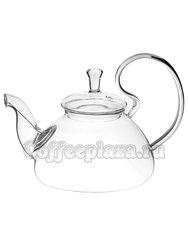 Чайник стеклянный Ландыш 800 мл E-018B