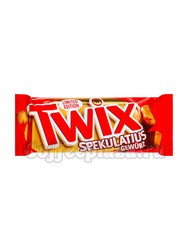 Шоколадный батончик Twix Spekulatius 46 г
