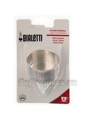 Воронка для гейзерных кофеварок Bialetti на 6 чашек