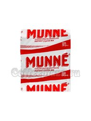 Munne Горячий шоколад Саше (с сахаром)