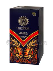Belvedere Английский завтрак 25 шт-2 гр