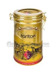 Чай Tarlton УВА черный 150 г ж.б
