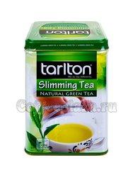 Чай Tarlton Слим зеленый 250 г ж.б