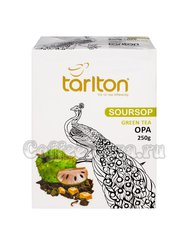 Чай Tarlton Саусеп зеленый 250 г