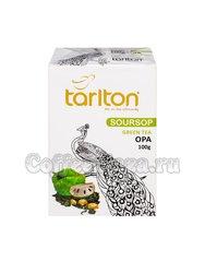 Чай Tarlton Саусеп зеленый 100 г