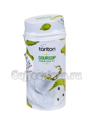 Чай Tarlton Саусеп зеленый 75 г ж.б