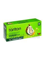 Чай Tarlton Саусеп зеленый в пакетиках 25 шт