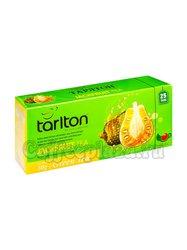 Чай Tarlton Джек фрут зеленый в пакетиках 25 шт