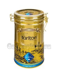 Чай Tarlton Рухуна черный 150 г ж.б.