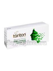 Чай Tarlton Молочный оолонг 25 пак