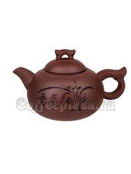 Чайник глиняный Равновесие 1000 мл (005851) hot