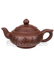 Чайник глиняный Поющий лес 350 мл (005809) hot