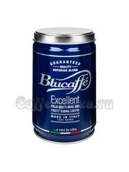 Кофе Lucaffe в зернах Blucaffe 250 г  ж.б.