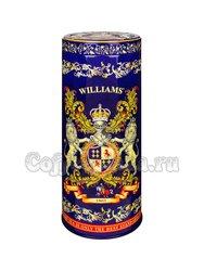 Чай Williams Indian Assam (Индиан Ассам) черный 150 г ж.б.