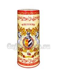 Чай Williams Rich Ceylon (Рич Цейлон) черный 150 г ж.б.