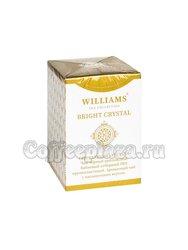 Чай Williams Bright Crystal (Сверкающий Кристалл) черный OPA 100 г