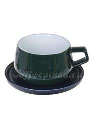Viva Ella Чайная чашка с блюдцем 0,3 л (V79765)
