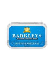 Конфеты Barkleys Peppermint леденцы пепперминт, 50 г