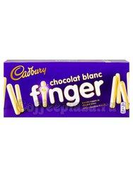 Печенье Cadbury White Fingers 138 г