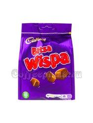 Конфеты шоколадные Cadbury Wispa Bag 110 г
