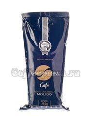 Кофе Guantanamera молотый 250 г вакуумная упаковка