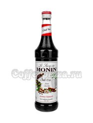 Сироп Monin Черный чай Масала 700 мл