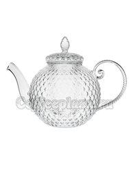 Чайник Zeidan стеклянный 800 мл (Z-4323)