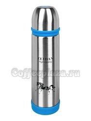 Термос Zeidan голубой 500 мл (Z-9036-01)