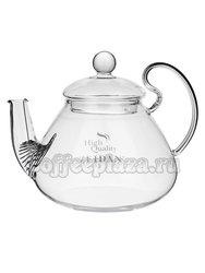 Чайник стеклянный Zeidan 600 мл Z-4221