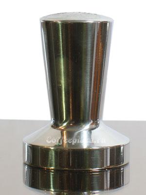 Темпер Motta аллюминиевый, полированый, 53 мм