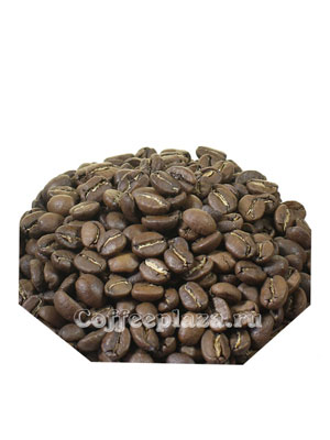 Кофе Царское Подворье в зернах Красный Апельсин 100 гр
