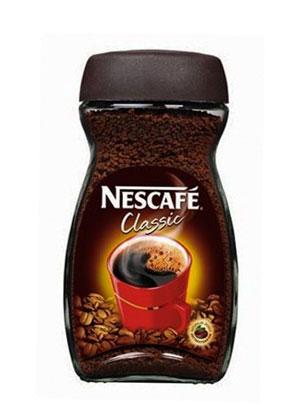 Кофе Nescafe Classic 47.5 гр с/б