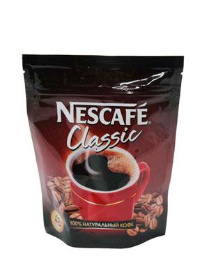 Кофе Nescafe Classic 75 гр