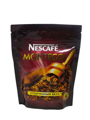 Кофе Nescafe Montego 150 гр