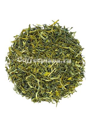 Зеленый Жасминовый Моли Хуа Ча высш.категории