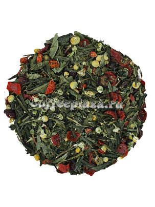 Чай Нектар Афродиты (зеленый)