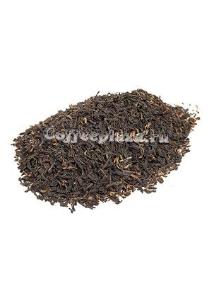 Чай Красный Ли Чжи Хун Ча со вкусом Ли Чжи
