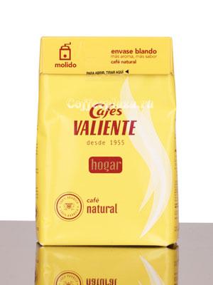 Кофе Valiente молотый Hogard