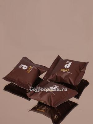 Кофе Danesi в капсулах Gold