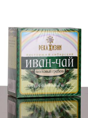 Река жизни Иван-Чай Пихтовый Гребень 50 гр
